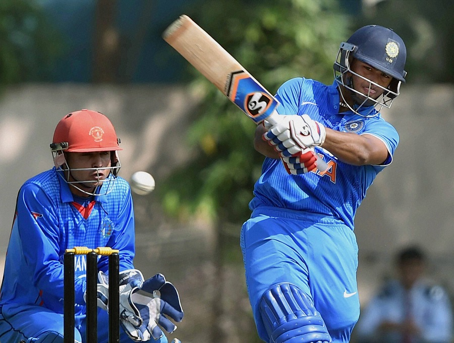 Icc U19 World Cup Records Over The Past Years: Ishan Kishan To Lead India At U19 World Cup