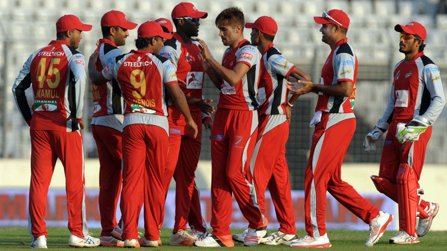 Mohammad Amir finished with a career-best 4 for 30