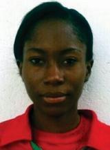 Audrey Mazvishaya