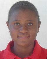 Josephine Nakai Nkomo