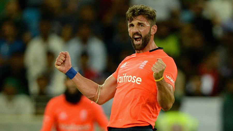 Liam Plunkett impressed on his return to the side