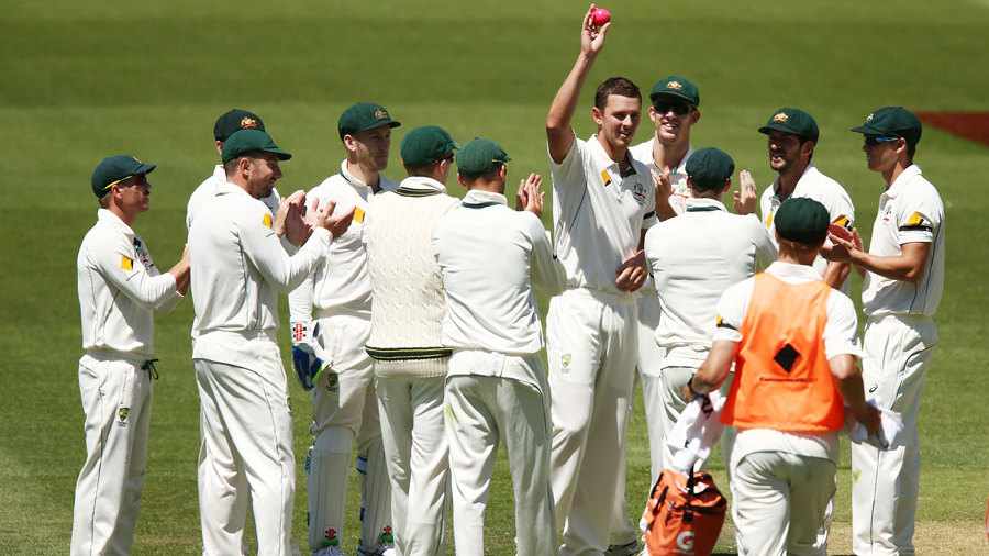 Australia V New Zealand Cricket News Live Scores