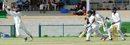 Robin Bist was caught by Mohammed Azharuddeen off K Monish, Kerala v Himachal Pradesh, Ranji Trophy 2015-16, Group C, Malappuram, 1st day, December 1, 2015