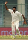R Ashwin had JP Duminy lbw for a duck, India v South Africa, 4th Test, Delhi, 5th day, December 7, 2015