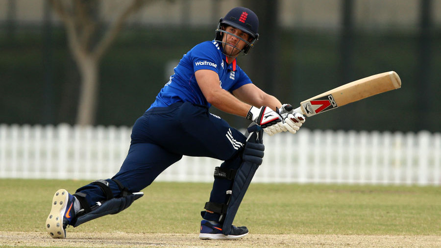 Dawid Malan made 51 from 44 balls