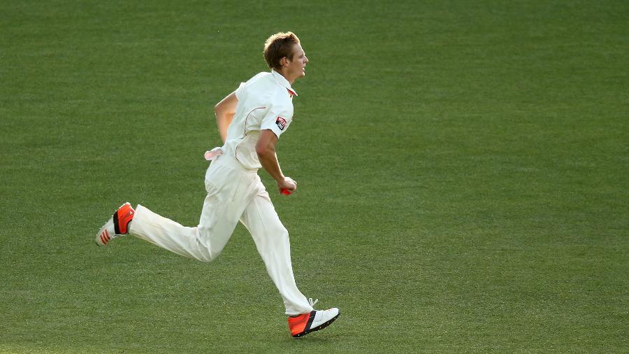 South Australia wait around on destiny following Shield acquire