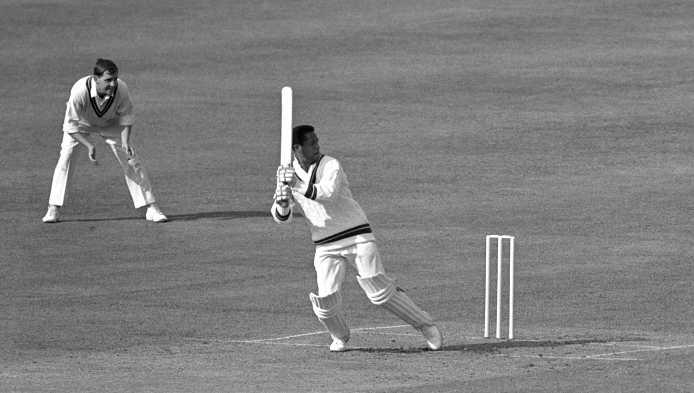 Stellar in '66: Garry Sobers had talent of galactic proportions