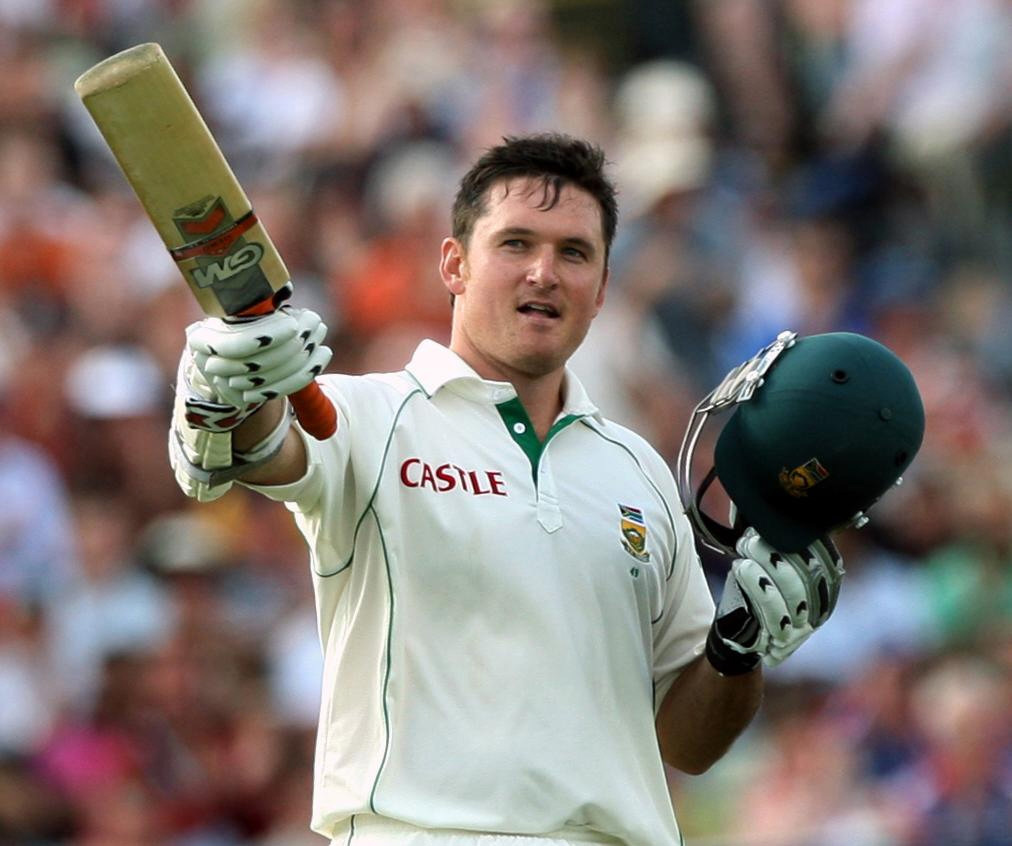 Graeme Smith: Captain Unbreakable