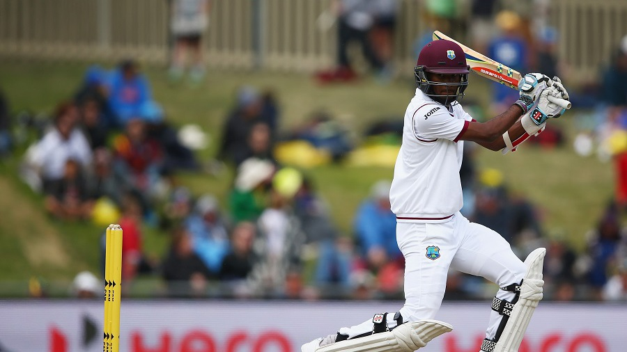 "<B>Batsman</b>: <a href=""http://www.espncricinfo.com/ci/content/player/348024.html"">Kraigg Brathwaite (West Indies)</a> <b>Percentage</b>: <big>63.51</big><br><b>Individual score</b>:<big> 94</big> <b>Team score</b>: 148<br><b>Match</b>: <a href=""http://www.espncricinfo.com/ci/engine/match/892515.html"" target=""_blank"">v Australia, Hobart, 2015</a><br><b>Result</b>: Australia won by an innings and 212 runs"
