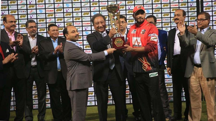 Bangladesh Premeir League - image 8