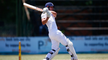 Alastair Cook found his groove with a hundred
