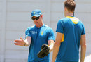 Lance Klusener has been added to South Africa's coaching staff, Durban, December 23, 2015