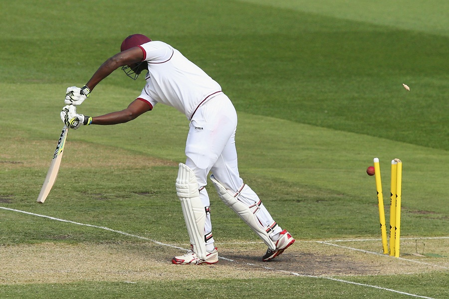 West indies cricket bowled over by a lack of finances 169 getty