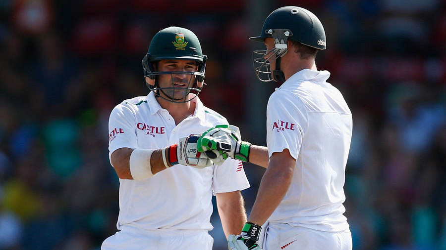 Over worked ab de villiers in need of allies cricket for Villiers 86