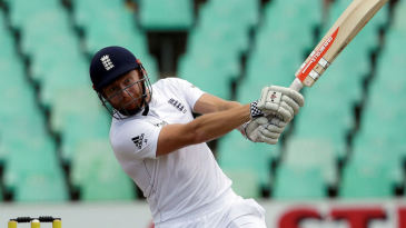 Jonny Bairstow played one of his best Test innings