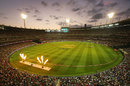 The Melbourne derby attracted a huge crowd of 80,883 fans, Melbourne Renegades v Melbourne Stars, MCG, January 2, 2016