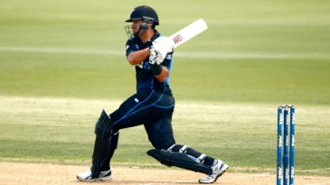 Ross Taylor made 61 off 67 balls