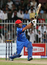 Gulbadin Naib played the innings of his life, Afghanistan v Zimbabwe, 5th ODI, Sharjah, January 6, 2016