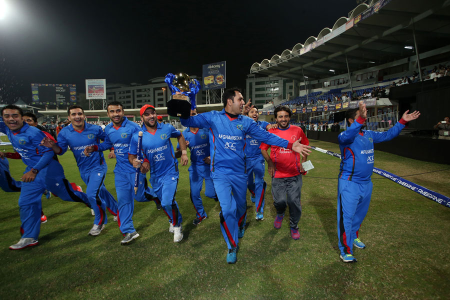 Afghanistan at the 2016 World T20: Time to set the record straight ...