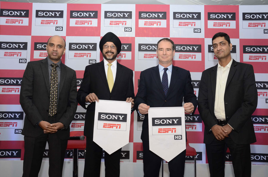 Sony ESPN TV channels to air from Jan 17 | Cricket