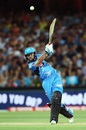 Tim Ludeman hit a match-winning half-century, Adelaide Strikers v Hobart Hurricanes, Big Bash League 2015-16, Adelaide, January 13, 2016
