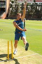Hardus Viljoen could make his Test debut, South Africa v England, Johannesburg, January 13, 2016