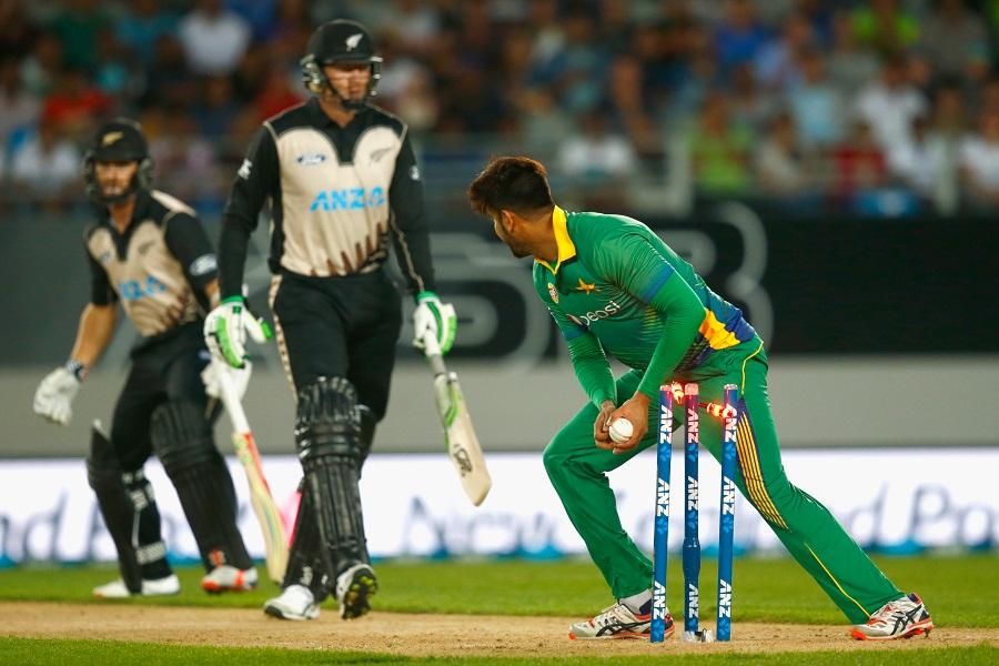 Full Scorecard Of Pakistan Vs New Zealand 1st T20i 2016 Score Report Espncricinfo Com
