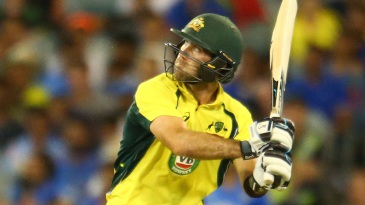 Glenn Maxwell played some outrageous shots
