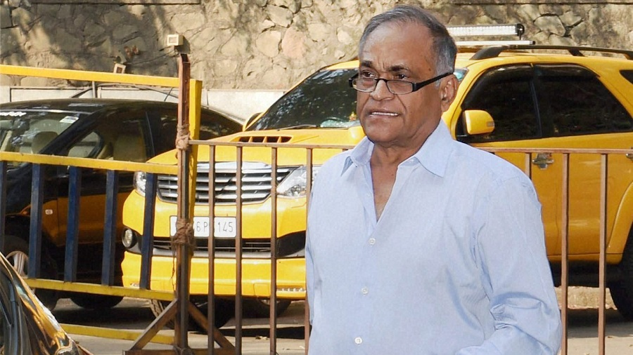 Niranjan Shah added to committee to inspect Lodha reforms