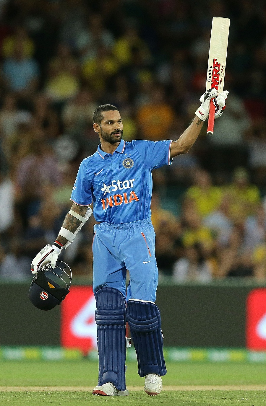shikhar dhawan - photo #40