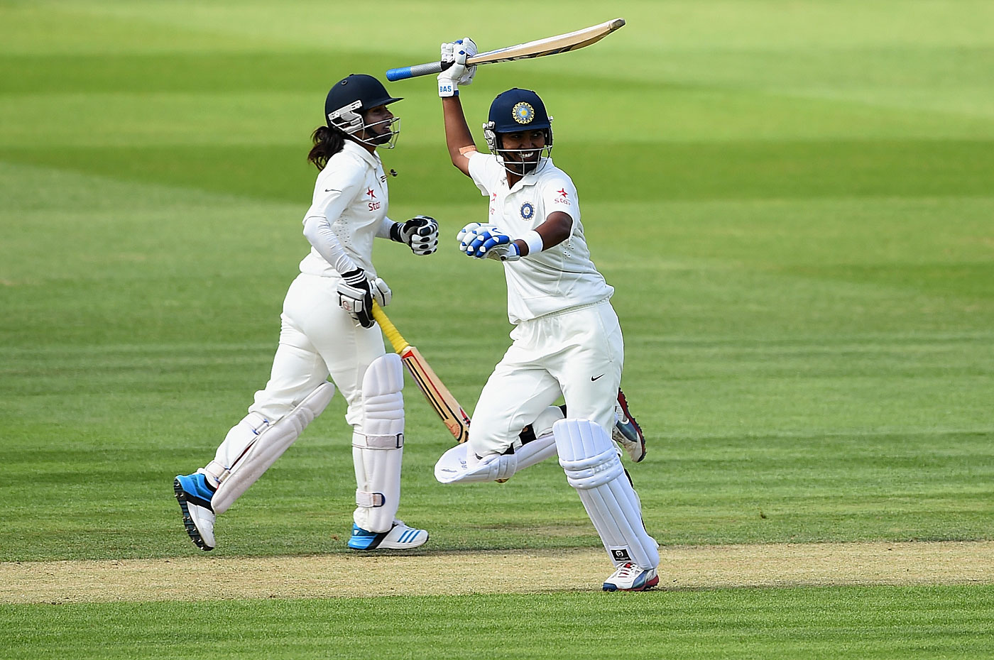 Following India's memorable win at Wormsley in 2014, the BCCI has shown some enthusiasm for women's Tests