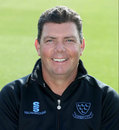 Keith Greenfield has been appointed Sussex's director of cricket, January 21, 2016