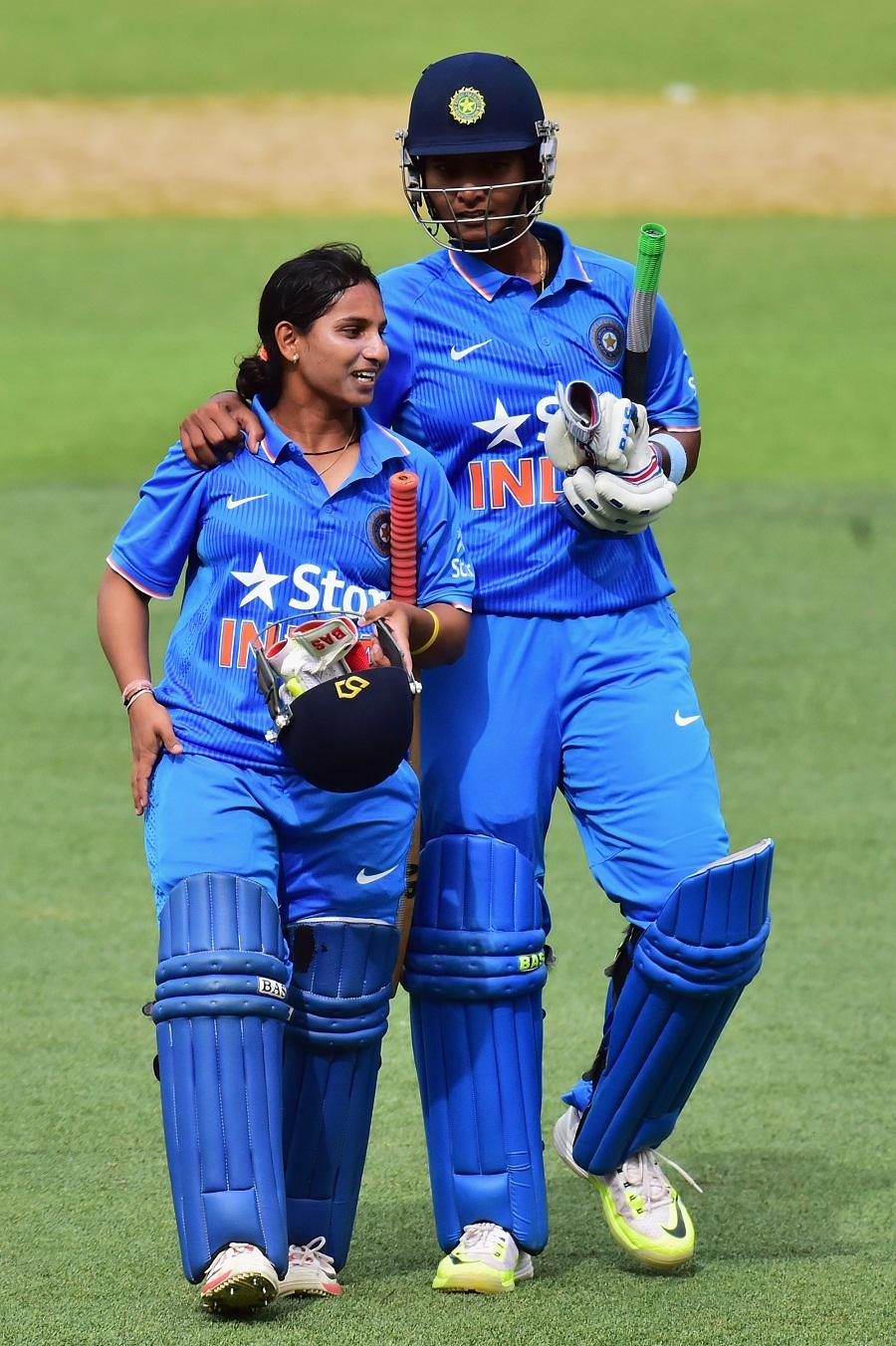 Yet to Make Debut in Senior Cricket, Mumbai Girl Jemimah Rodrigues Makes it to India A Team 2