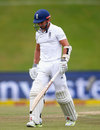 James Taylor's series faded after an early fifty, South Africa v England, 4th Test, Centurion, 5th day, January 26, 2016