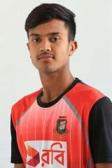 Sanjit Saha