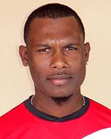 Jason Nazimuddin Mohammed