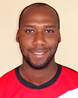 Marlon Kevin Alexander Richards