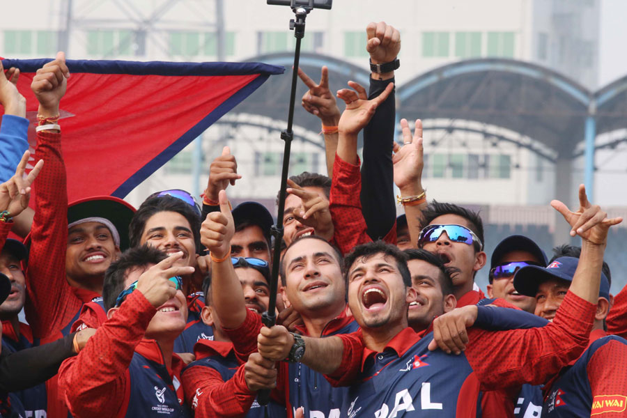 Icc U19 World Cup Records Over The Past Years: Vishal Dikshit On Nepal's Progress At The U-19 World Cup
