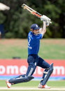 Alex Hales made 23 from 28 balls as his search for form continued, South Africa A v England Lions, Tour match, Kimberley, January 30, 2016