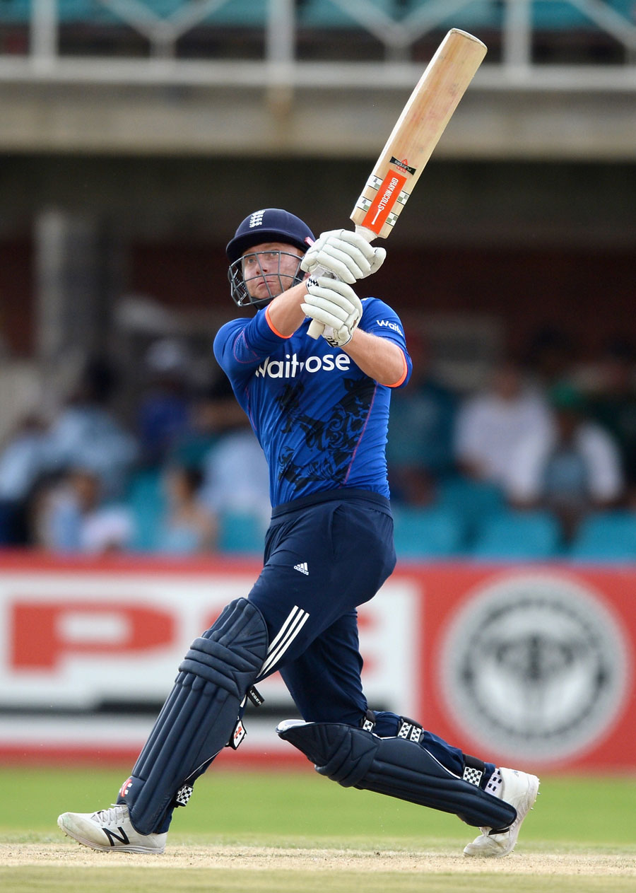Jonny Bairstow Thrashed Six Sixes In His 58 Cricket