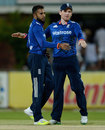 Adil Rashid took 3 for 55, South Africa A v England Lions, Tour match, Kimberley, January 30, 2016