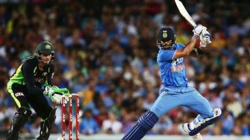 Australia vs India Highlights 2016 videos online,