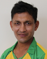 Mehul Dineshkumar Dave