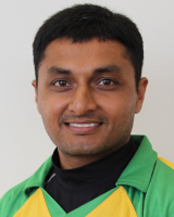 Timil patel united states of america cricket cricket for Patel name meaning