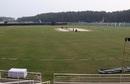 The Sheikh Kamal International Cricket Stadium, Cox's Bazar, February 2, 2016