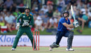 Jos Buttler muscled his way to his fourth ODI hundred, South Africa v England, 1st ODI, Bloemfontein, February 3, 2016
