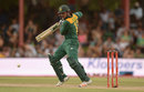 Quinton de Kock brought up a 37-ball fifty, South Africa v England, 1st ODI, Bloemfontein, February 3, 2016