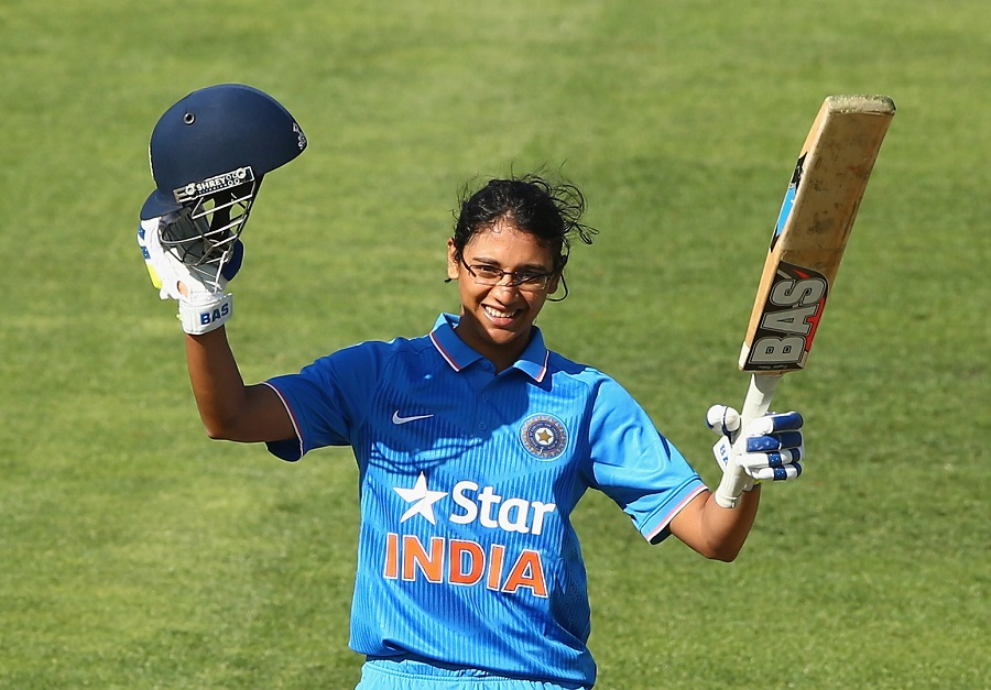 7 Things About Smriti Mandhana That You Never Knew About 7