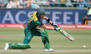 Faf du Plessis made 46 from 48 balls, South Africa v England, 2nd ODI, Port Elizabeth, February 6, 2016