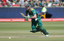 AB de Villiers' innings was full of hard running, South Africa v England, 2nd ODI, Port Elizabeth, February 6, 2016